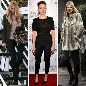 Best Celebrity Style | Jan. 18, 2013