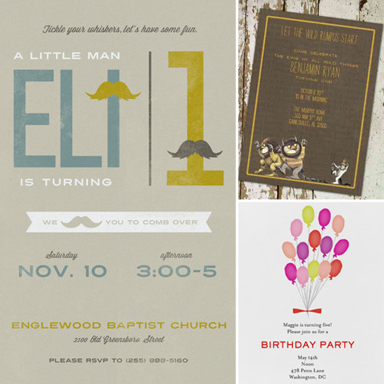 Electronic Party Invitations and get inspiration to create nice invitation ideas