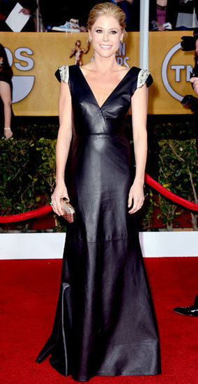 Julie Bowen(2013 SAG Awards)