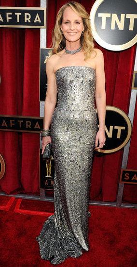 Helen Hunt(2013 SAG Awards)