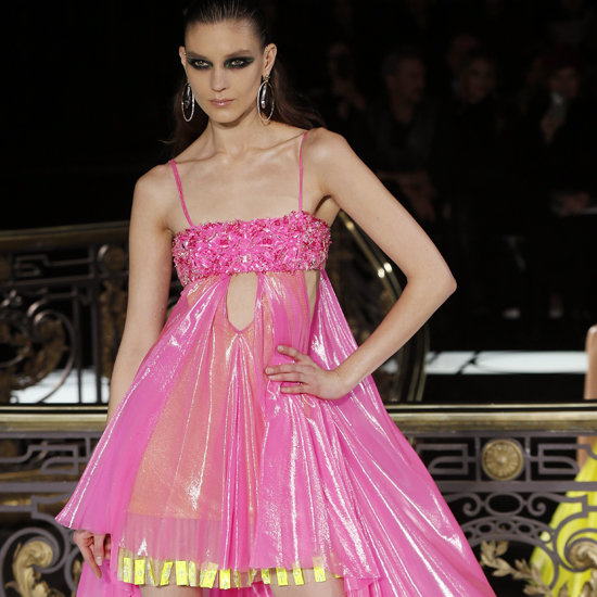 Atelier Versace Spring 2013 | Runway