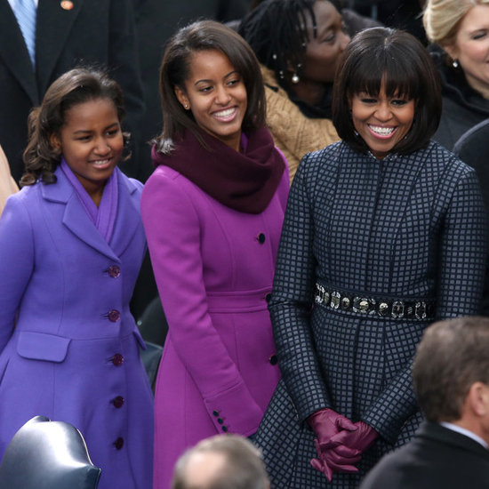 President Barack Obama's 2013 Inauguration