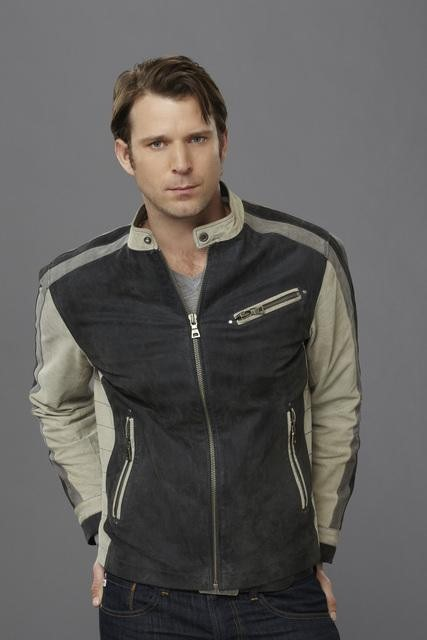 Will Traval as Irwin in Red Widow.