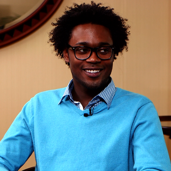 Echo Kellum Interview on Ben and Kate  (Video)