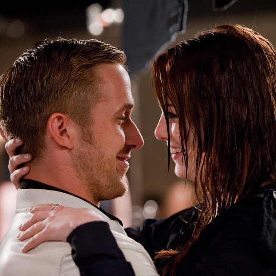 Ryan Gosling Leading Ladies in Movies