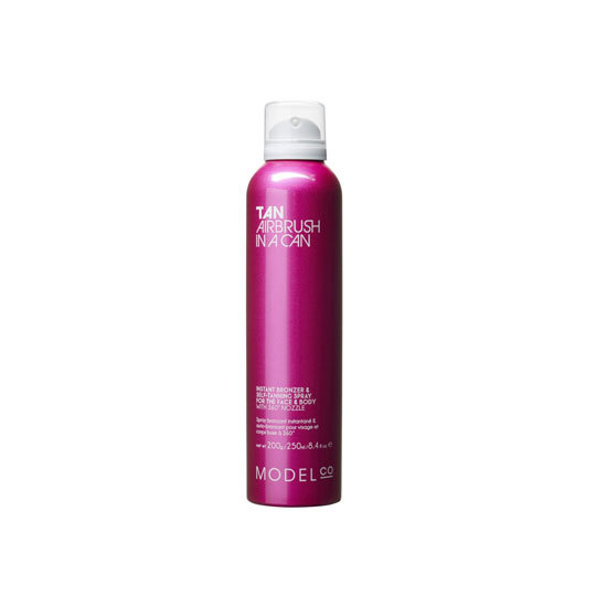 ModelCo Tan Airbrush in a Can, $38