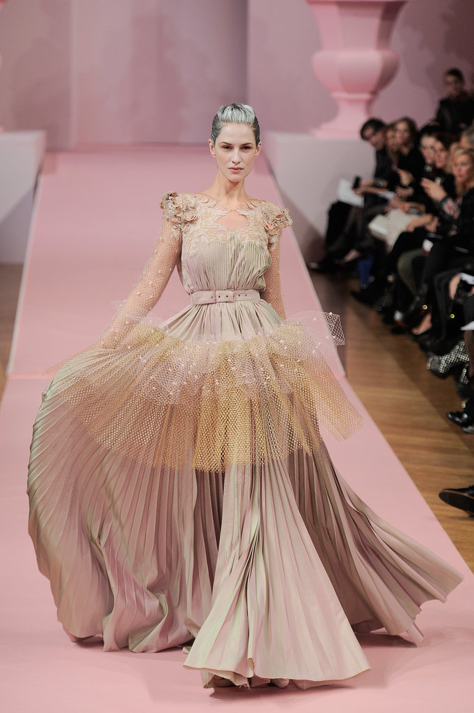 Alexis Mabille Couture Spring 2013