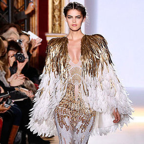 Couture Fashion Week Spring 2013 Pictures