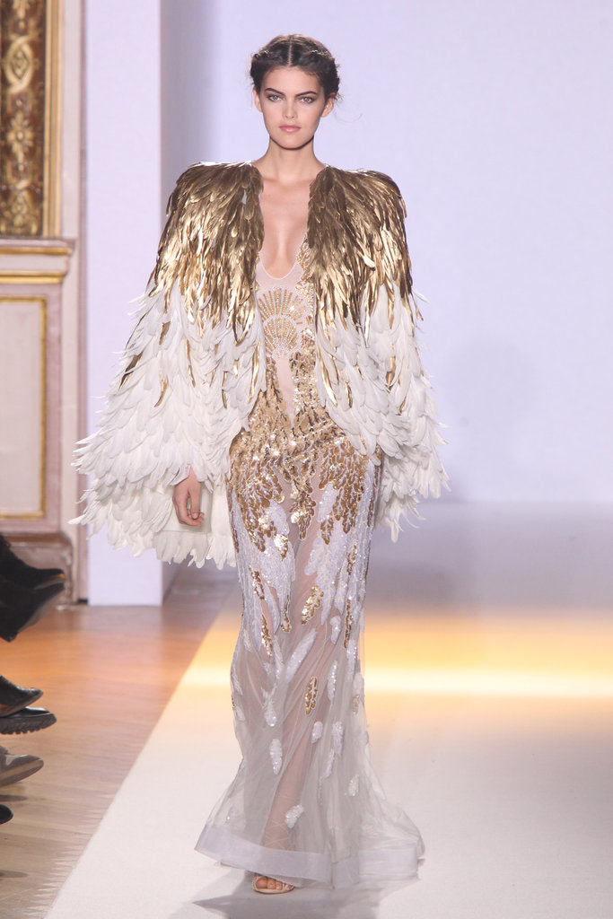 Zuhair Murad Spring Couture 2013