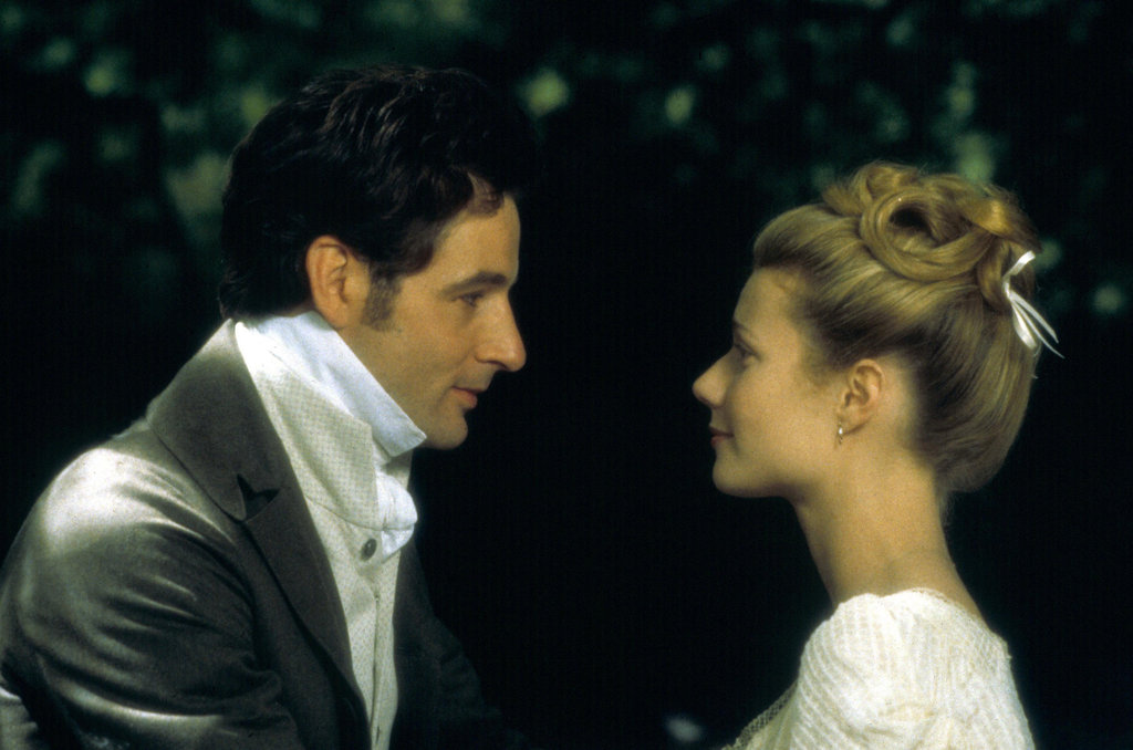 emma and mr knightley relationship with god