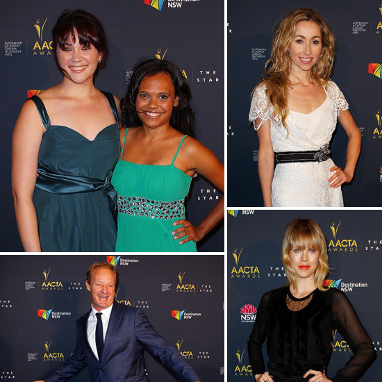 The Sapphires Wins Big at the AACTA Luncheon