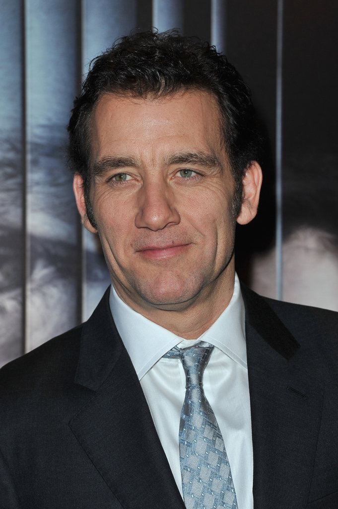 Clive Owen went to France after a stint in LA.