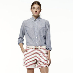 GAP Ships to Australia: See the full Summer '13 Look Book