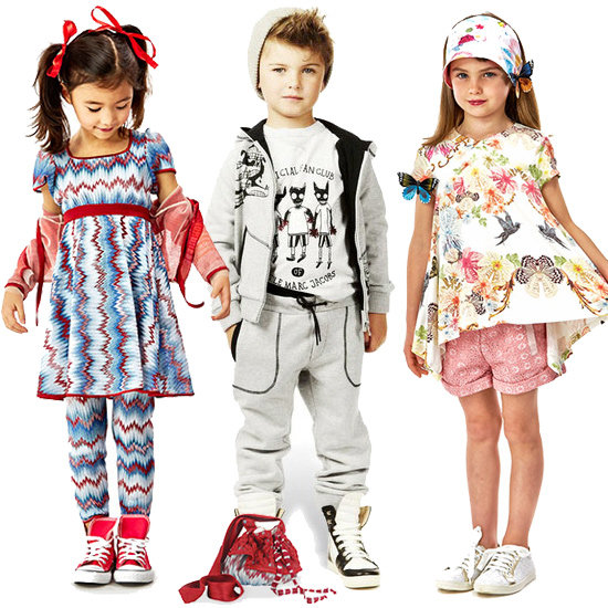 Outfit your kiddos in the latest kids clothes and new styles. Shop the site for shorts, shirts, tees, dresses, pajamas and more! Find play-ready boys clothes like boys shorts and boys shirts. Must have girls clothes include cute girls dresses and girls tops.