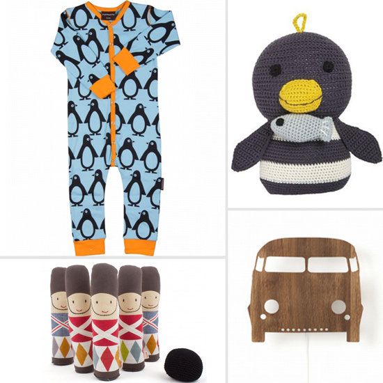 Scandinavian Style: Overseas Inspiration For Your On-Trend Tot
