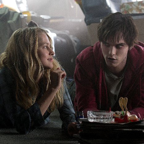Movie Review of Warm Bodies