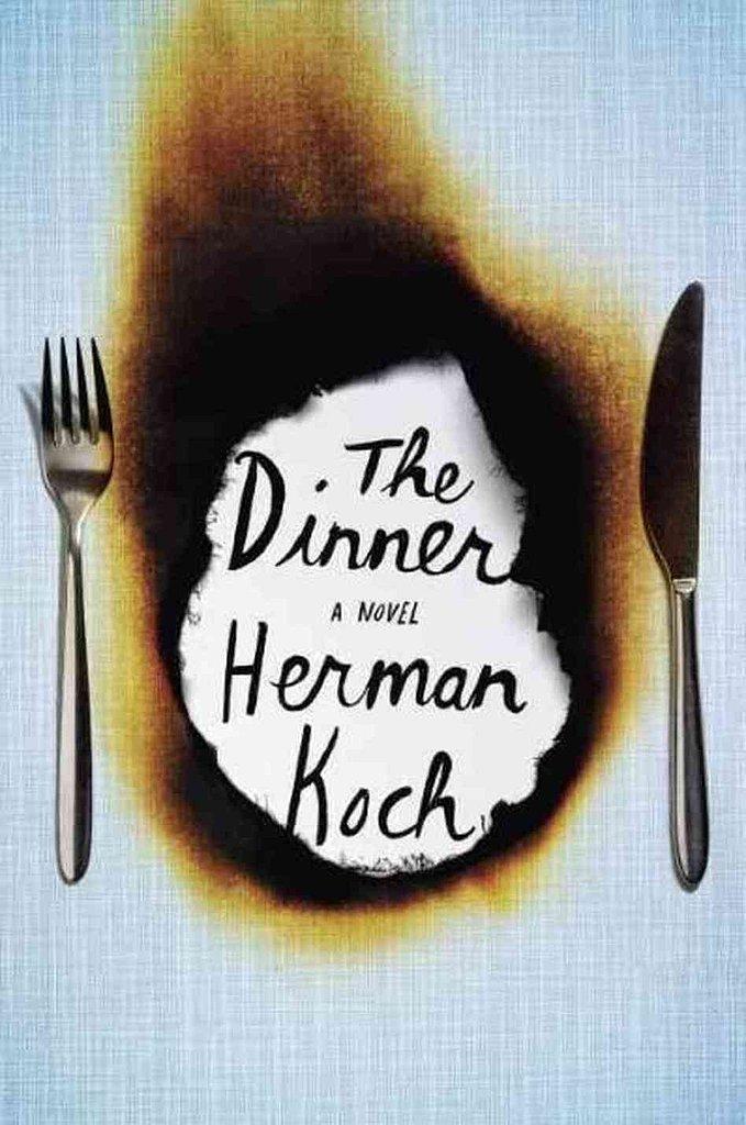 The Dinner: A Novel