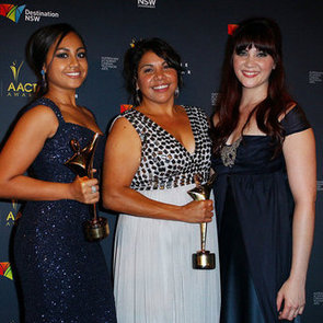 2013 AACTA Awards Winners List