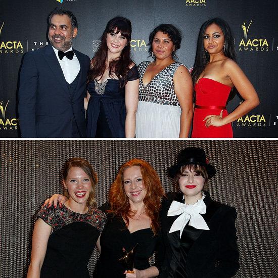 2013 AACTA Awards Show Highlights, Winners and Recap