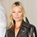 Kate Moss Launches Nail Polish With Rimmel