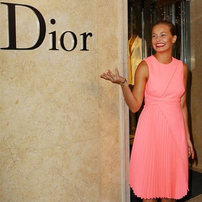 See Celebrities at the Christian Dior Store Opening Sydney
