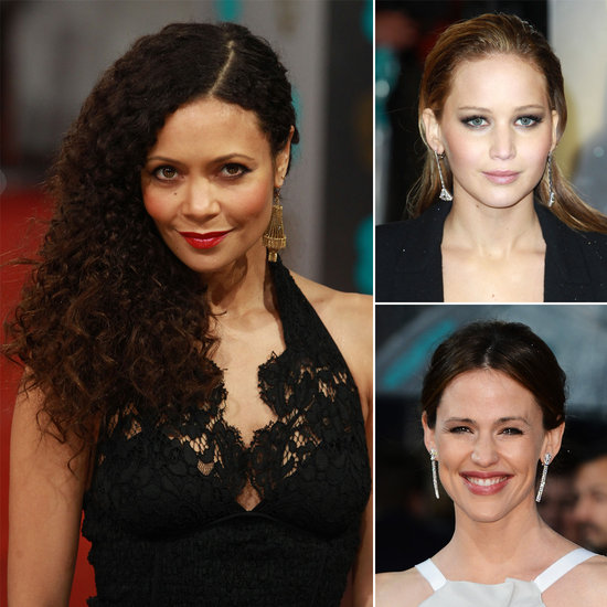 BAFTAs Beauty: See All the Top Looks Up Close