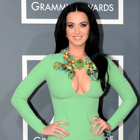 Katy Perry | Grammys 2013 Red Carpet Dress