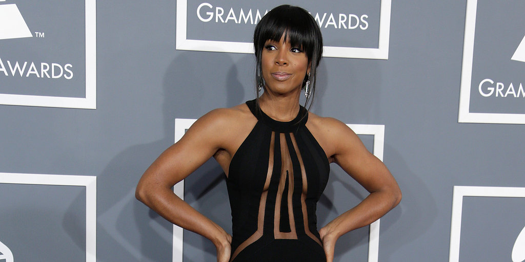 Stars Show Skin at Grammys Despite Wardrobe Guidelines
