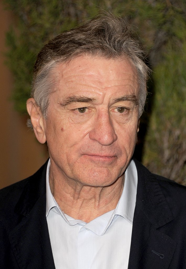 Robert De Niro attended the 2013 Academy Awards Nominations Luncheon in Beverly Hills.