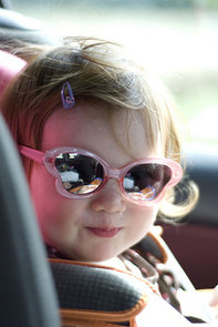 A Survival Guide for Long Car Rides with Babies
