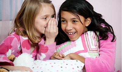 First Sleepovers: 6 Tips for Slumber Party Newbies