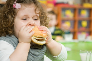 Should Parents Lose Custody of Obese Kids?