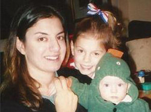 Mom With Stage 4 Breast Cancer Loses Custody of Her Kids