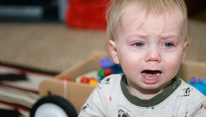 5 Tips for Easing Your Baby's Separation Anxiety