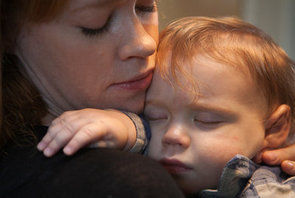 Emily Rapp's Story: Parenting a Terminally Ill Toddler