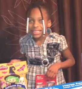 Peanut Allergy Kills 7-Year-Old Girl at School