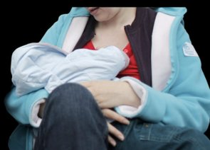Mom Humiliated in Court Over Public Breastfeeding
