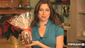 Easy Homemade Chocolate Hazelnut Spread Recipe (VIDEO)