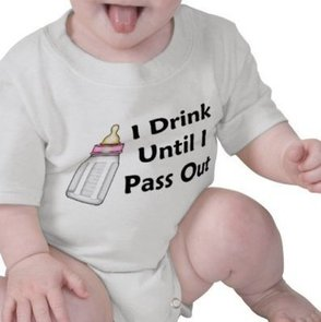 35 Infant Onesies Gone Wrong (SLIDESHOW)