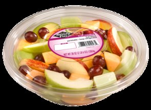 Listeria Danger Prompts Fruit Recall in 36 States