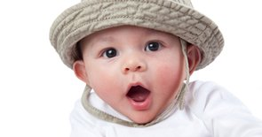 Baby Talk: The 15 Most Common First Words