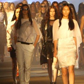 New York Fashion Week Fall 2013 Highlights