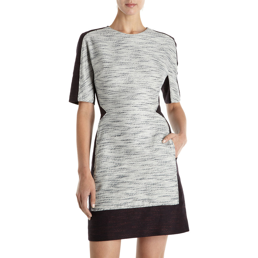 Phillip Lim's Mélange dress ($259, originally $650) is the perfect work-to-play addition for your 9-to-5 wardrobe.