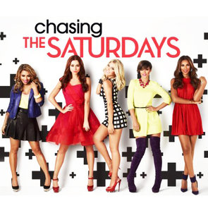 Chasing the Saturdays Comes to the UK