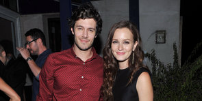 Adam Brody and Leighton Meester Are Dating — Perfect Pair or Odd Couple?