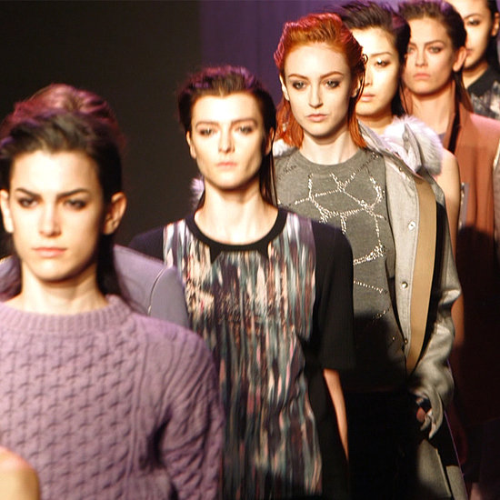 Rebecca Taylor Fall 2013 Runway | Video