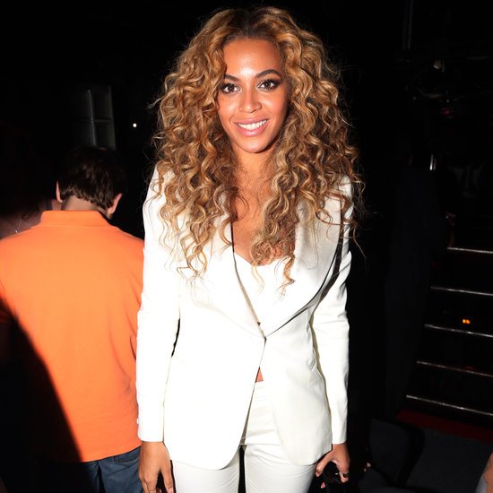 Beyonce Knowles and Jay-Z at Two Kings Dinner | 2013
