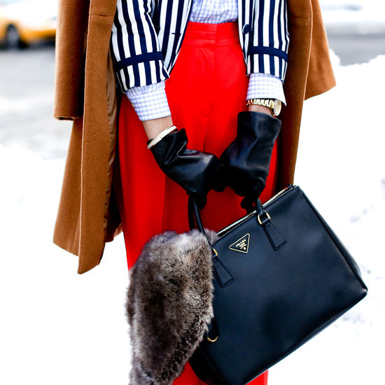 New York Fashion Week Street Style Accessories | Pictures