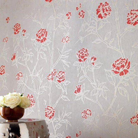 Steve Leung Wallpapers For Graham & Brown