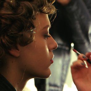 Marc by Marc Jacobs Beauty Video | Fashion Week Fall 2013